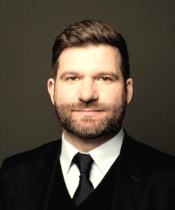 Dr Harald Wilkoszewski
